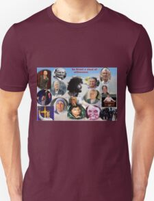 So Great a Cloud of Witnesses  T-Shirt