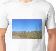Ben Lomond Ski Village, Tasmania, Australia Unisex T-Shirt