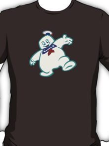 Stay Puft: Livin' Large T-Shirt