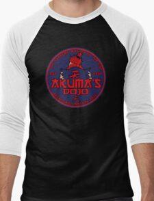 Red Demon dojo T-Shirt