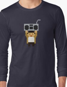 the Legend of Cusack Long Sleeve T-Shirt