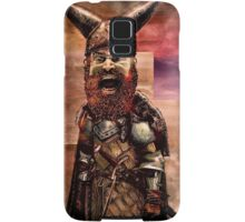 King Richard IV Samsung Galaxy Case/Skin