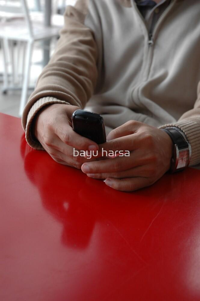 make call by bayu harsa