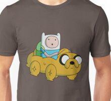 Jake Car Unisex T-Shirt