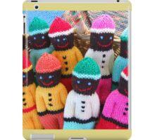 Comfort Dolls iPad Case/Skin