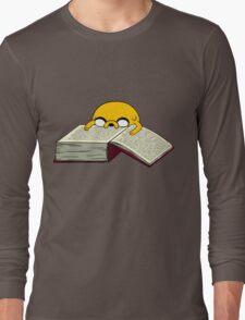 Jake Reading  Long Sleeve T-Shirt