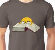 Jake Reading  Unisex T-Shirt