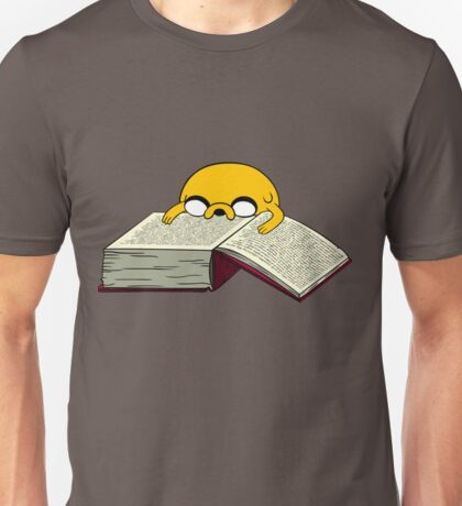 Jake Reading  Unisex T-Shirt