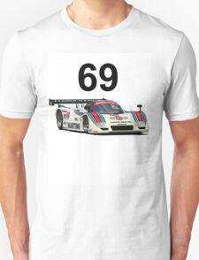 Martini Lanci LC2 69 T-Shirt
