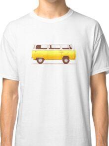 Yellow Van Classic T-Shirt