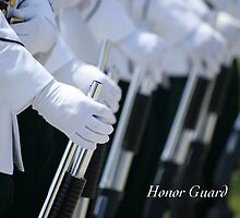 Honor Guard by JpPhotos