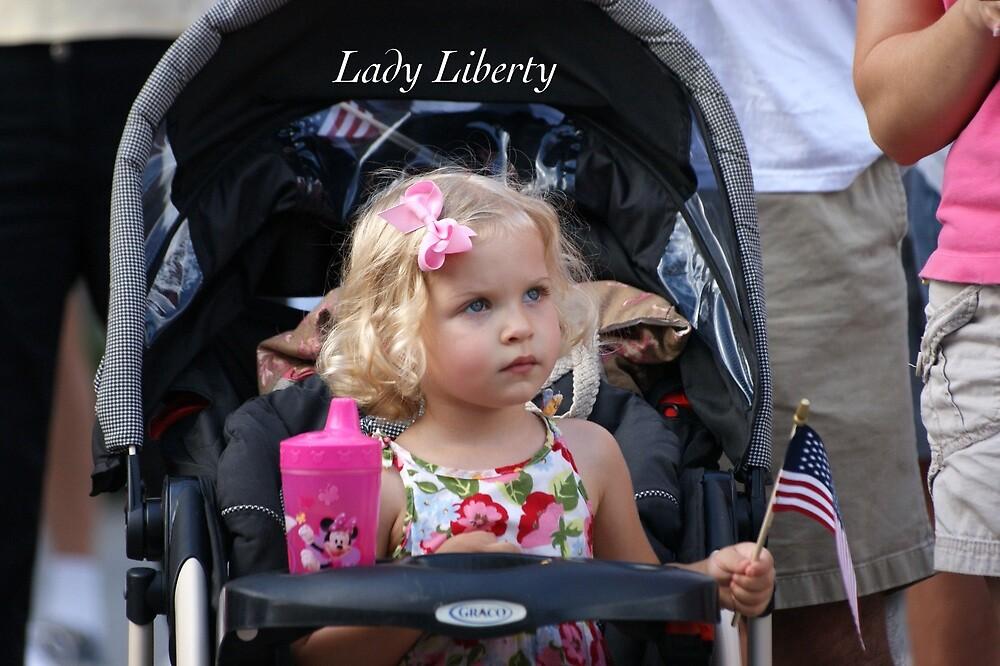Lady Liberty by JpPhotos