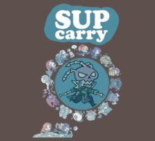 Supports Carry by Randybutternubs
