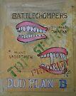 DOD Plan B- Battlechompers by HDPotwin