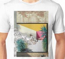 Snorkeling Unisex T-Shirt