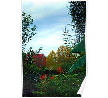 Backyards set 1a Poster