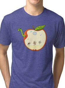 Boogie Fruit Tri-blend T-Shirt