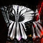 Sony Center Berlin by Ronny Falkenstein
