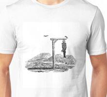 HANGMAN Unisex T-Shirt