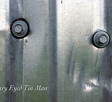 Teary Eyed Tin Man by JpPhotos