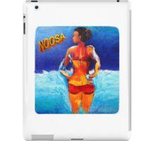 NOOSA Belle  iPad Case/Skin