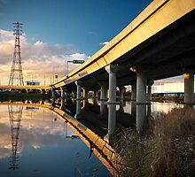 Beneath the Bolte by Barrie Turpin