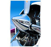 Propeller Poster