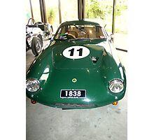1961 Lotus Elite Super 95 Photographic Print