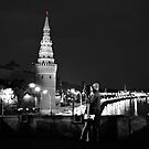 Moscow is the new Paris (2bw) by Explosive