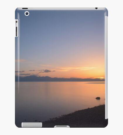 Cadmium Sky iPad Case/Skin