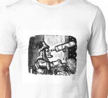 ASTRONOMER Unisex T-Shirt