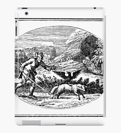 SHEPHERD iPad Case/Skin