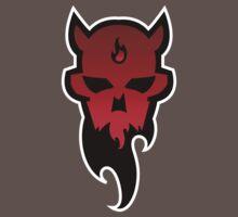Promethian Demon by ralonzo29
