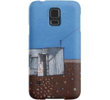 The Shack Samsung Galaxy Case/Skin