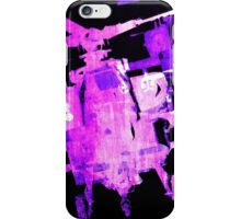 Apache Helicopter iPhone Case/Skin