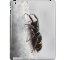 You Looking At Me iPad Case/Skin