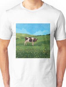 The Long Man of Wilmington Unisex T-Shirt