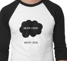 Herb Lore - Markiplier Men's Baseball ¾ T-Shirt