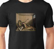 """""""Keep Your Friends Close"""" album cover Unisex T-Shirt"""