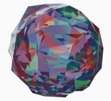 Color Crystal I Kids Clothes