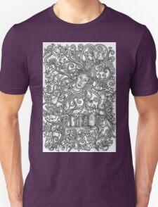 Almaskert T-Shirt