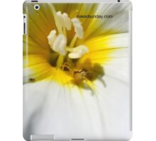 Flower House Guest iPad Case/Skin