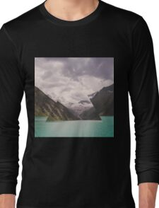 ∆ I Long Sleeve T-Shirt