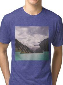 ∆ I Tri-blend T-Shirt