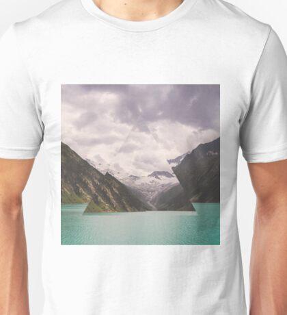 ∆ I Unisex T-Shirt