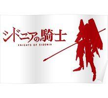 Knights of Sidonia Poster
