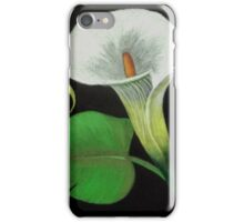 'Lily' iPhone Case/Skin