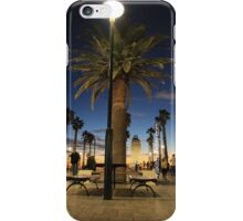 Glenelg Sunset 2 iPhone Case/Skin
