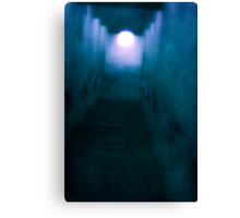 Phantasm Canvas Print