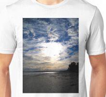 Sunrise Beach Walk Unisex T-Shirt